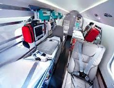 The Hifly ICU is providing Air Ambulance services in Patna and you can get our services in very Low-Budget. Our medical team is also available hours in your nearby Airport location. If you required Air Ambulance in Patna please contact our medical team. Ambulance, Life Support System, Life Flight, Emergency Medicine, Number One, Blue Bird, Baby Car Seats, Aviation, Aircraft