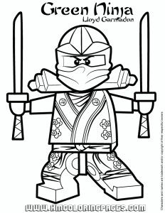 Lego Ninjago Coloring Pages | Caleb | Pinterest | Lego ninjago, Lego ...