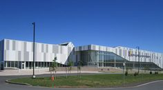 Truro Civic Centre, Truro, NS - Ideal Roofing Co. Ltd.