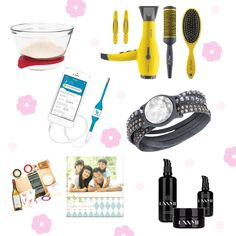 Mother's Day gift ideas from @kinsahealth to keep Mom feeling happy, healthy and much-appreciated.
