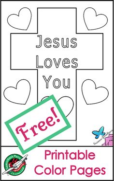 Printable Coloring Book for Operation Christmas Child | Operation ...