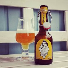 Weizheit Weizen IPA von @hopper_braeu #craftbeer #kiel #hamburg #hopperbräu #weizenbier #ipa #beerlove #beerporn #instabeer #beerstagram #beer #bier #cheers #prost #craftbeerkiel #ilovebeer #ilovecraftbeer