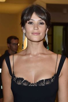 Gemma Arterton - 'La La Land' Premiere ---EDDIE--- Follow my boards here on Pinterest and enjoy and experience the different pics on my boards!! Lots of pics to pin!! Lots of pics to choose from!! Follow me and enjoy!! ---EDDIE---