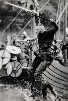 Vikings....