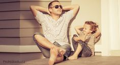 Rad Dad Fashion: a look at how to get dressed well for Parenting Styles, Parenting Hacks, Father And Son, Happy Father, Definition Of Wealth, Bio Shop, Personal Jet, Parents, Fun Summer Activities