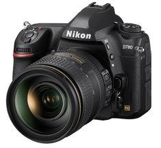 Nikon full frame DSLR camera announced - Nikon Rumors