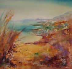 A Cornish cove