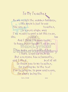 -to-my-teacher-personalised-thank-you-8x10-poem-gift-child-school-leaver-craft-kit-[2]-135-p.jpg 400×536 pixels