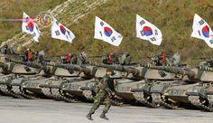 Forças armadas da Coreia do Sul foi, provavelmente, hackeada pela Coreia do Norte. O Ministério da Defesa da Coreia do Sul diz que documentos militares...