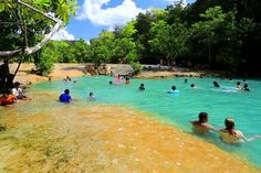 Krabi Jungle Tour Including Tiger Cave Temple, Crystal Pool and Krabi Hot Spring - TripAdvisor