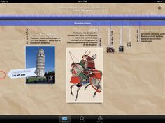 Timeline Eons - Historical events at your fingertips History For Kids, Study History, Learning Apps, Learning Resources, School Kids, High School, 7th Grade Social Studies, Words Hurt, Major Events