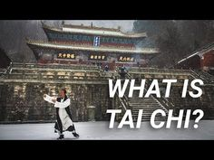 What is Tai Chi? - Taoist Master Explains History, Philosophy and Benefits of Tai Chi Chuan What Is Tai Chi, Benefits Of Tai Chi, Tao Of Pooh, Tai Chi For Beginners, Yin Yang Balance, Famous Philosophers, Tao Te Ching, Burning Questions, Taoism