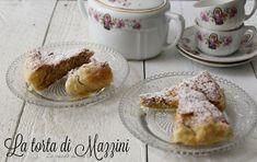 La torta di Mazzini è una torta che da vecchi libri risulta essere il dolce preferito dal patriota e dalla sua amata mentre era in esilio.