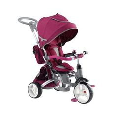 Kiddi-O By Kettler 6-In-1 Multi Trike