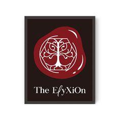 2017 EXO PLANET #4 - The EℓyXiOn Seoul Concert Official Goods : Wappen