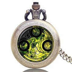 $4.09 (Buy here: https://alitems.com/g/1e8d114494ebda23ff8b16525dc3e8/?i=5&ulp=https%3A%2F%2Fwww.aliexpress.com%2Fitem%2FRetro-Doctor-Who-Pocket-Watch-Chain-Vintage-Pendant-Pocket-Watches-Mens-Gifts%2F32547135525.html ) Fashion Dr. Doctor Who Theme Pocket Watch Chain Vintage Pendant Pocket Watches Fashion Jewelry for just $4.09