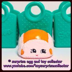 Shopkins Season 3 Flappy Cap  #shopkins #shopkinsworld #shopkinsseason3 #shopkinsseries3 #spk #spkfan #shopkinsbasket #shopkins #flappycap #cute #kawaii #SurpriseEggAndToyCollector #YouTube