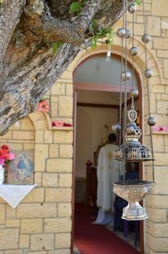 Πανήγυρις Αγίου Πνεύματος 2014 στα 890 μ. | Feast of the Holy Spirit 2014 at 890 m