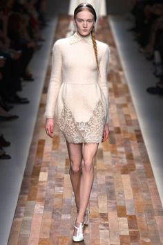 Valentino | Fall 2013 Ready-to-Wear Collection | Style.com