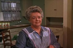 R.I.P. Aunt Bea