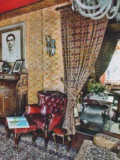 Vasundhara Raje's Delhi Home