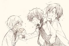 Drawing Deku Only (Part My Hero Academia Anime Poses Reference, Art Reference, Manga Drawing, Drawing Sketches, Sketching, Conan, Anime Siblings, Kaito Kid, Cute Couple Art