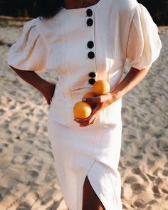 "624 tykkäystä, 20 kommenttia - Storm Westphal (@stormwes) Instagramissa: ""time for some oranges 🍊 #stormweswears #orangesinpictures 📸: @nisi"""