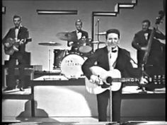 """http://www.lonniedonegan.com Lonnie Donegan performs """"Rock Island Line"""" live on """"Putting on the Donegan"""" 15/6/1961"""