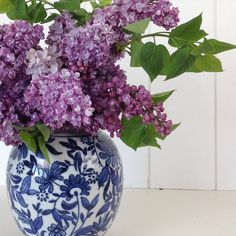 Thought we could do with something pretty and fresh today. Lilacs from the garden from last summer they were the best display l have ever had.