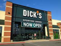 Dick's Sporting Goods Coupon Code 50% – 25% OFF