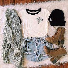 Hipster Fashion: Pretty Little Fashion ♡