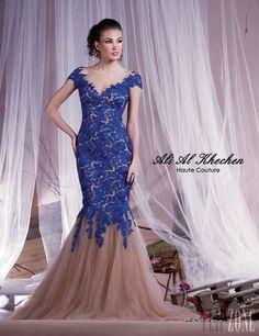 6225587a0 فساتين خطوبة · موضة ربيع وصيف 2013 .. أزياء راقية من علي الخشن Couture  Collection, Designer,