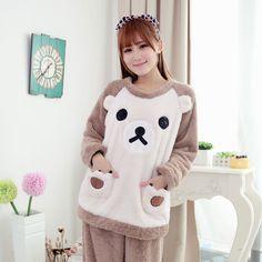 29 Best Coral fleece pajamas images  597237f0c