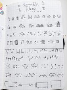 Idées d'ajouts pour votre journal
