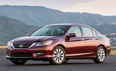2013 Honda Accord Review   St. Louis MO    www.stlouishonda.com #2013 #Honda #Accord #Mungenast