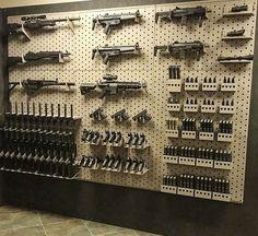 Sportsman Safes Co. - Gun Organization