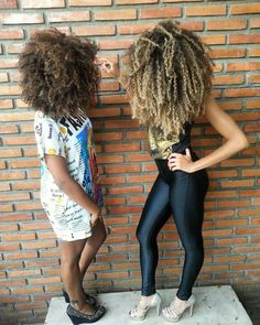 Protective Hair Style Ideas for Kinky Hair Big Curly Hair, Curly Girl, Curly Hair Styles, Natural Hair Styles, Coily Hair, Kinky Hair, Pelo Natural, Natural Curls, Pelo Afro
