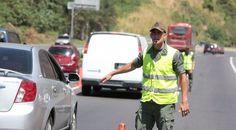 Habrá cierre nocturno en la autopista Caracas-La Guaira este fin de semana