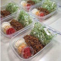 Take-to-work Taco Salad recipe!