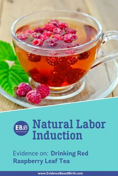 Evidence on using Red Raspberry Leaf during Pregnancy July 19, 2017 by Rebecca Dekker