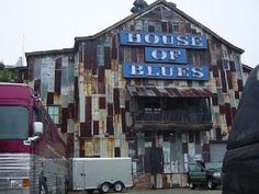 House of Blues, in North Myrtle Beach is a premier restaurant and entertainment venue located in Barefoot Landing! The Myrtle Beach, South Carolina area has great nightlife and entertainment! Check out our website for venues!