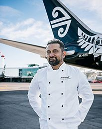 Auckland, New Zealand, 2016-Jul-25 — /Travel PR News/ —Award-winning restaurateur Michael Meredith is set to take his culinary…
