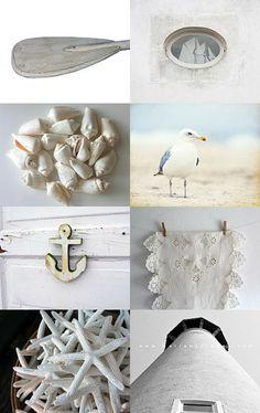 white coast by beachcomberhome etsy treasury coastal living