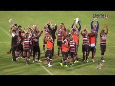TV Coral - Santa Cruz 3x1 Náutico - Semifinal - Pernambucano 2016