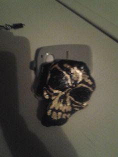Skull rock for Eric