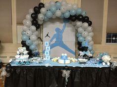 1000+ ideas about Jordan Baby Shower on Pinterest ...