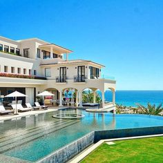 """richfamous: """" Villa Paradiso Perduto 