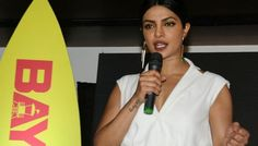 Never expected to be treated like a star in the West: Priyanka – Gossip Movies