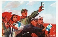Shocker Smartphone overtakes PC as primary internet device in China