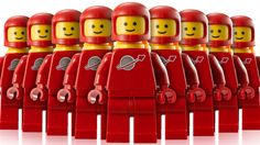Red lego minifigures Everything You Always Wanted to Know About Lego